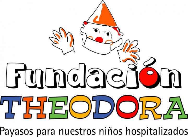 VIDEAS con la Fundación Theodora!
