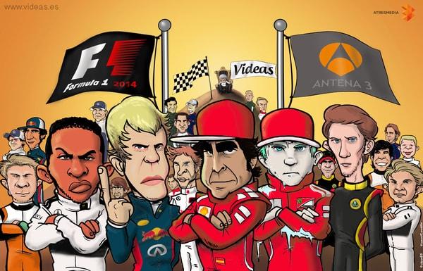PROMO-F1-2014