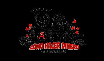 COMO HACER DINERO (la serie)